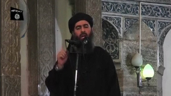 Podle iráckých médií zemřel velitel Islámského státu Abú Bakr Bagdádí.