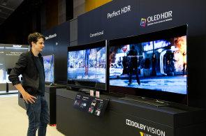 Rychlá revoluce v televizích se jmenuje HDR, kouzlí s jasem a barvami a už je skoro všude
