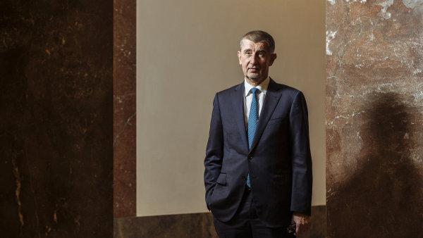 Andrej Babiš by mohl slavit, protože státní rozpočet pod jeho taktovkou loni skončil poprvé po 20 letech v přebytku.