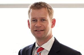 Stephen Davis, marketingový ředitel Kiwi.com
