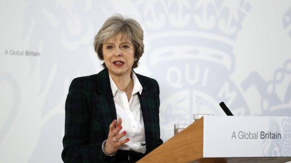 Mayová se rozhodla uspořádat předčasné volby kvůli nejednotě současného parlamentu v otázkách chystaného brexitu.
