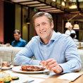 Ředitel hotelů Imperial a Cosmopolitan Lukáš Klak: Negativní recenzi si prostě nemůžeme dovolit