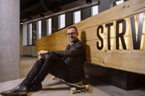 To nejlepší patří všem, říká architekt a designér kanceláří Martin Stára