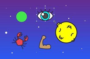 Umělá inteligence od Googlu jednou bude kreslit za vás, zatím je to ale tak trochu podfuk
