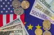 Ekonomika eurozóny srovnala krok s USA - Ilustrační foto.