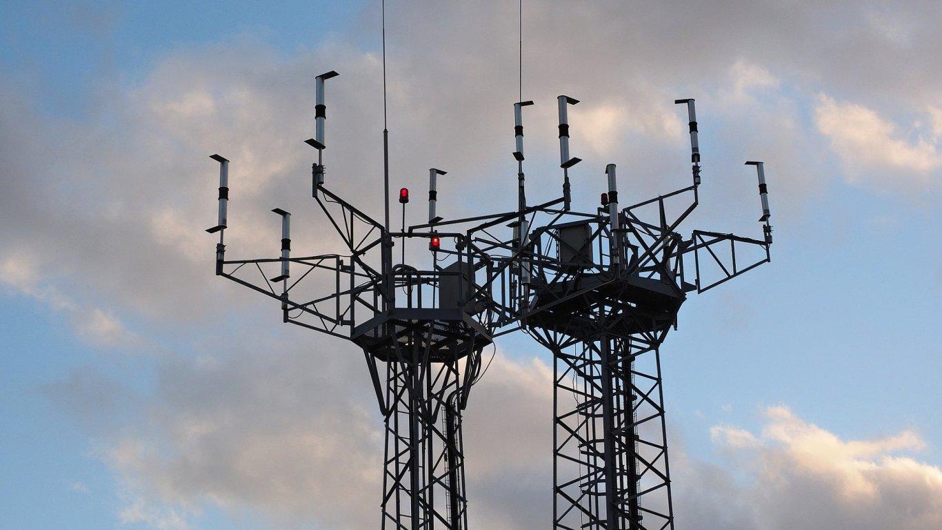 Aukce pro 5G se zúčastní šest operátorů, ilustrace