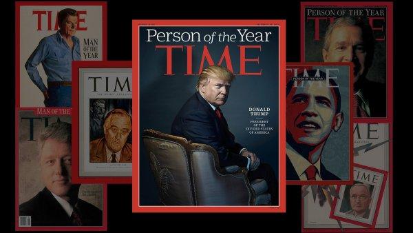 Magazín Time