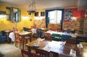 Pocta tradiční řecké kuchyni v dejvické Kavale