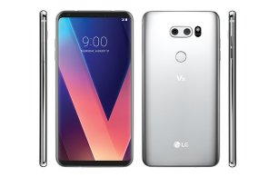 Nový LG V30 je jasný hit veletrhu IFA díky OLED displeji, ale zázrak s Androidem 8.0 se nekoná