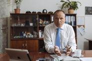Ředitel Finančního analytického úřadu Libor Kazda.