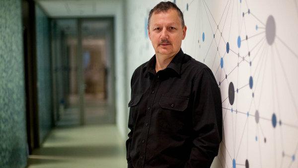 Libor Winkler: Předseda představenstva skupiny RSJ, která v roce 2013 investovala do lithia v odkalištích po bývalé těžbě na Cínovci a v Horním Slavkově.