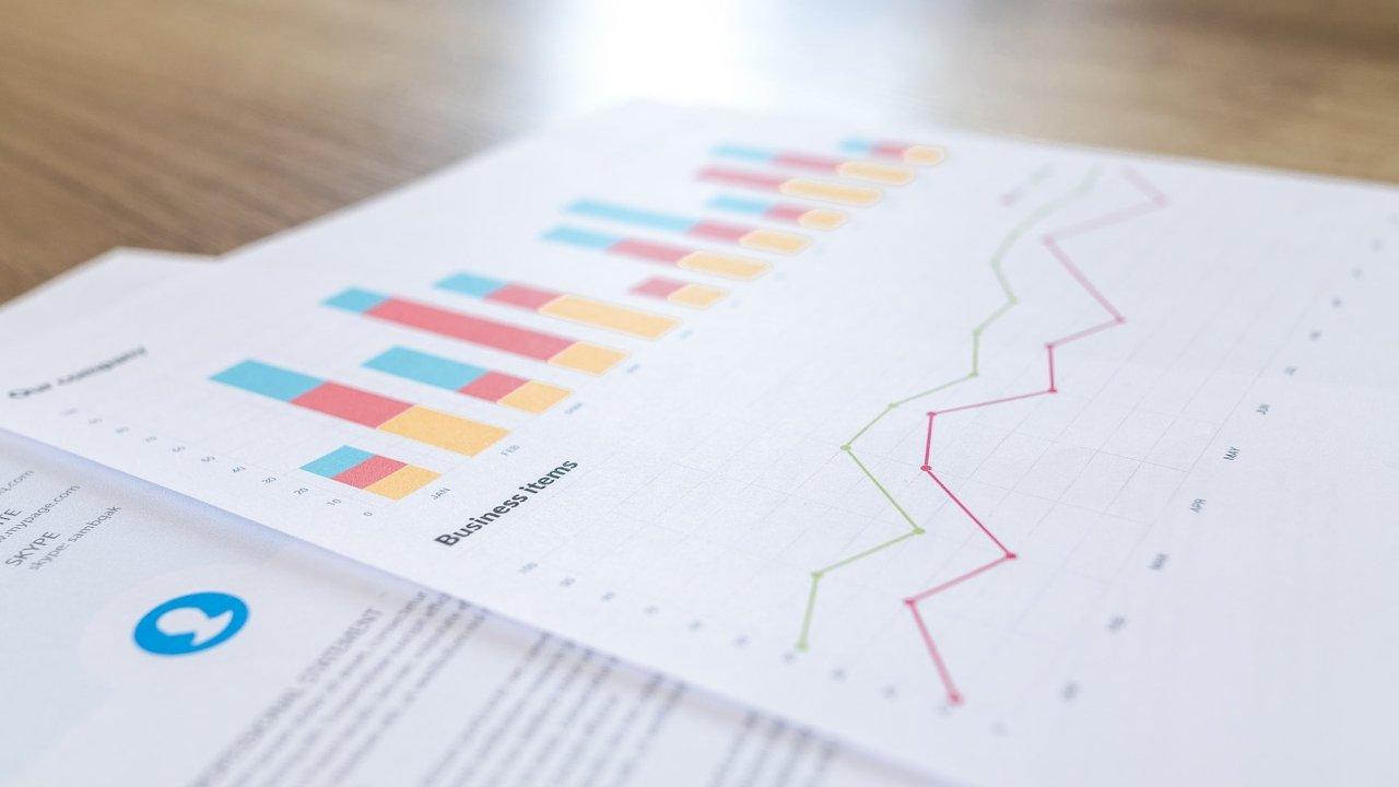 Analýza Gartneru - výdaje na IT v roce 2018 porostou, ilustrace