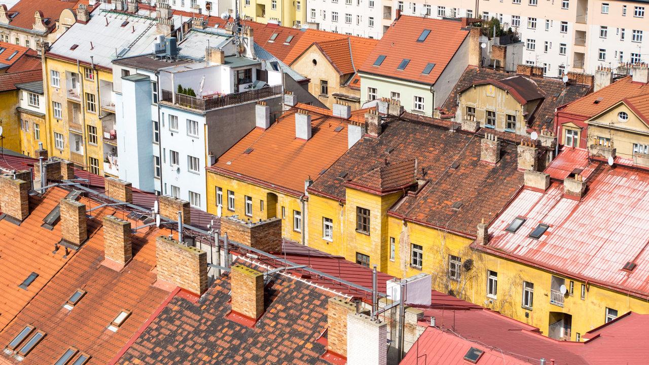 pražské byty, bydlení, praha, hypotéky, bydlení, developer, hypotéka, půjčka, úvěr, stavebnictví, stavba, budova