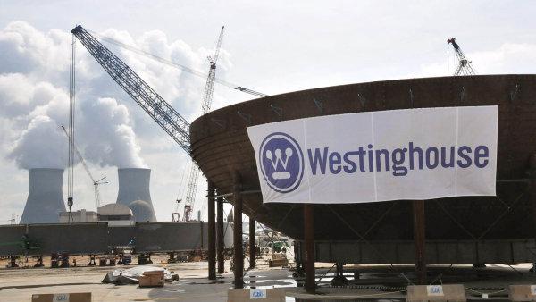 Společnost Westinghouse.