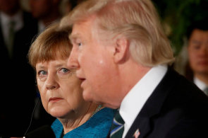 EU plánuje odvetné uvalení cla na americké zboží v případě, že Trump zavede clo na unijní ocel.