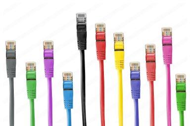 CETIN zrychluje dostupné připojení, ilustrace