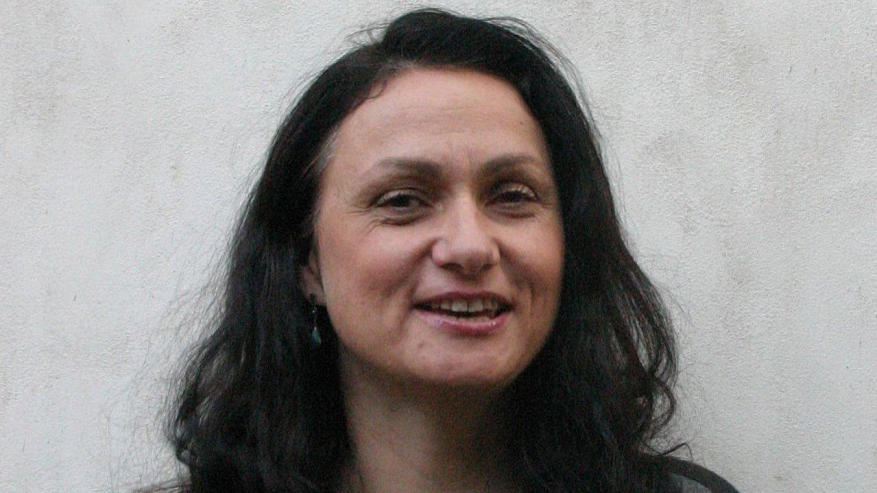 Romana Straussová - ředitelka Centra terapie autismu