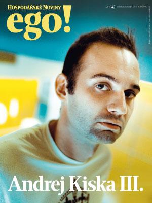 ego! 18. 10. 2019