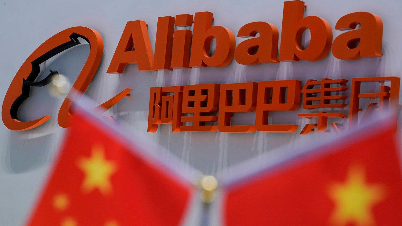 Alibaba nabídne příští týden v Hongkongu pět set milionů nových akcií, zakteré chce získat 10 až 15 miliard dolarů.