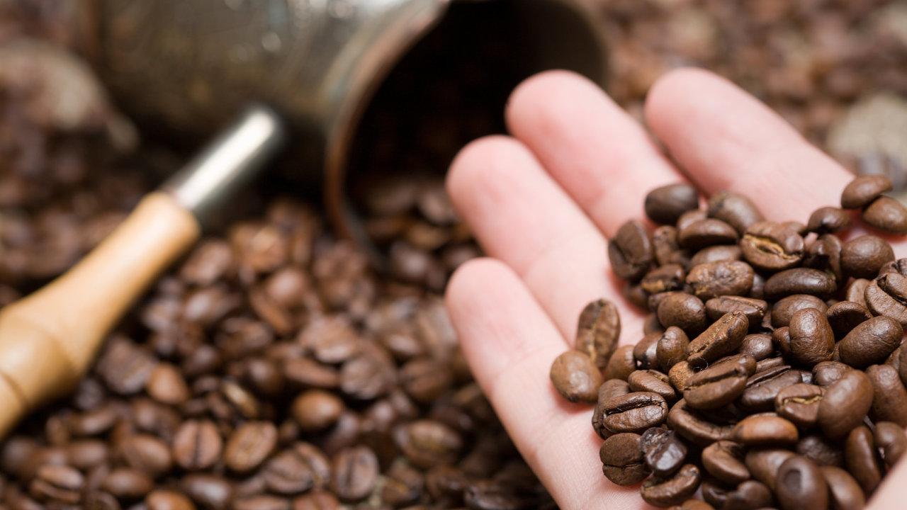 I káva může být férová