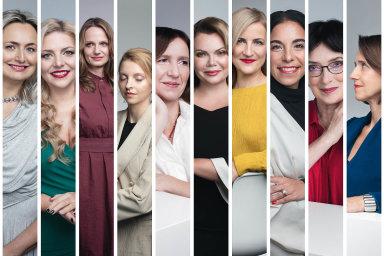 TOP ženy Česka 2019