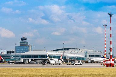 Pražské letiště trhá rekordy, za okolní konkurencí přesto zaostává. Chystá proto zásadní investice