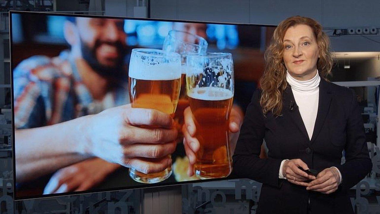 Pivní guláš ministryně Schillerové. Hospodští budou účtovat pivo na devět způsobů.