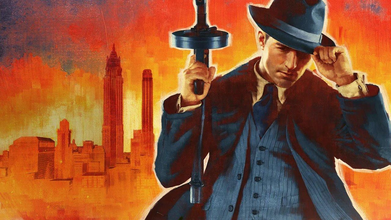 Mafia Definitive Edition dává legendě moderní tvář