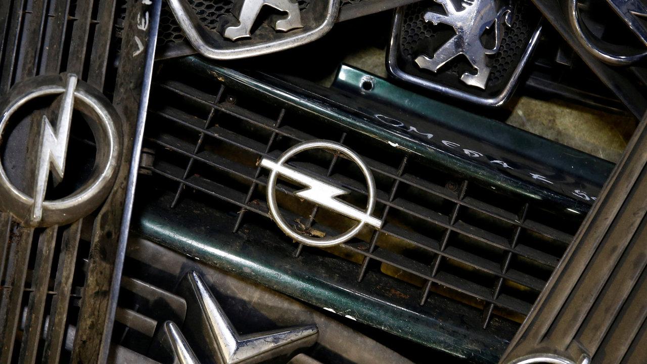 8,7 milionů vozů  ročně chce po celém světě prodávat skupina Stellantis. Stane se tak čtvrtou největší automobilkou.