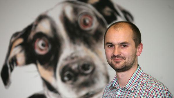 Šéf Seznamu Pavel Zima touží po přístupu k datům o jízdních řádech