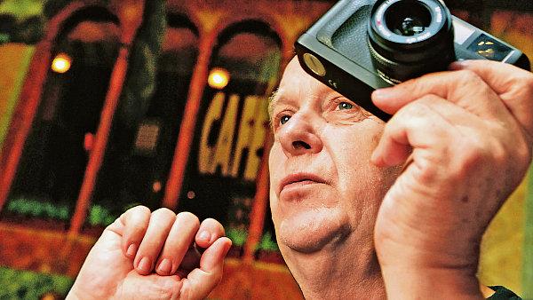 Jan N�mec zem�el v p�tek ve v�ku dev�tasedmdes�ti let.