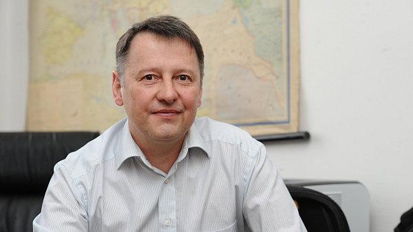 Vladimír Balaš