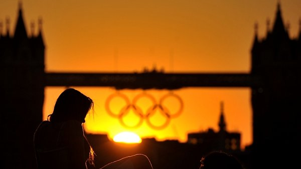 Olympijské hry, Londýn 2012
