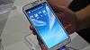 Galaxy Note II p�i p�edstaven� v Berl�n� na akci Samsung Unpacked 2012