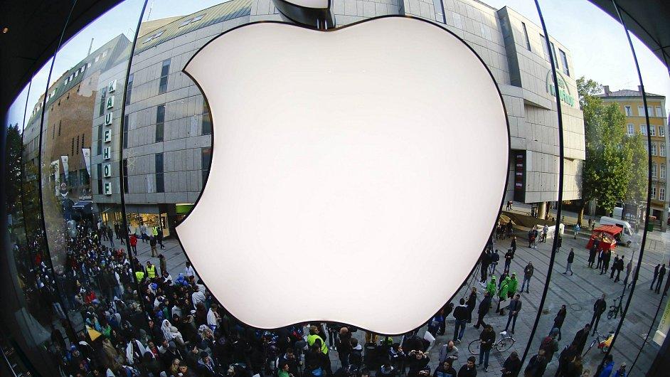 iPhone 5 - první prodej