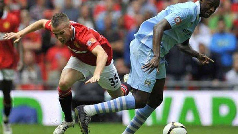 Manchesterské derby