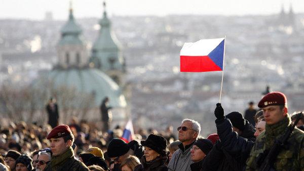 Česká ekonomika je evropským premientem -Ilustrační foto.