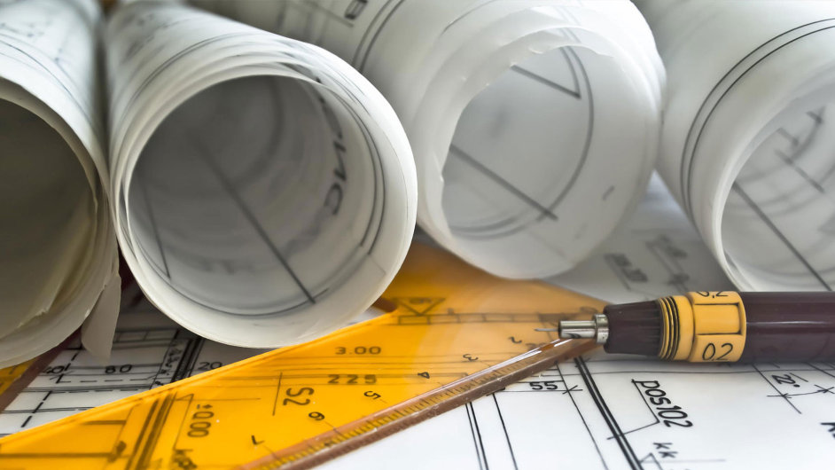 Za růstem lidí bez práce je i propad stavebnictví.