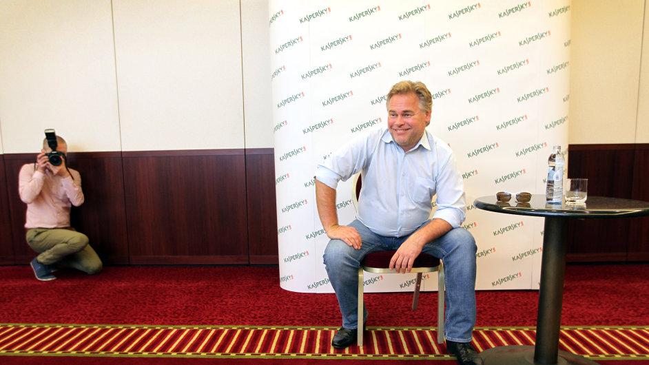 Jevgenij Kaspersij