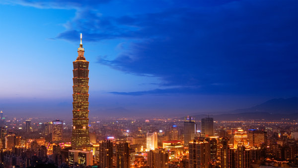 Tchaj-wan (ilustrační foto)