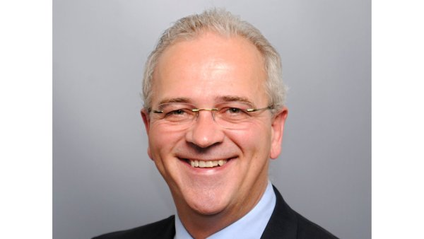 Engelbert Hetzmannseder, ředitel Evropského inovačního centra společnosti Eaton