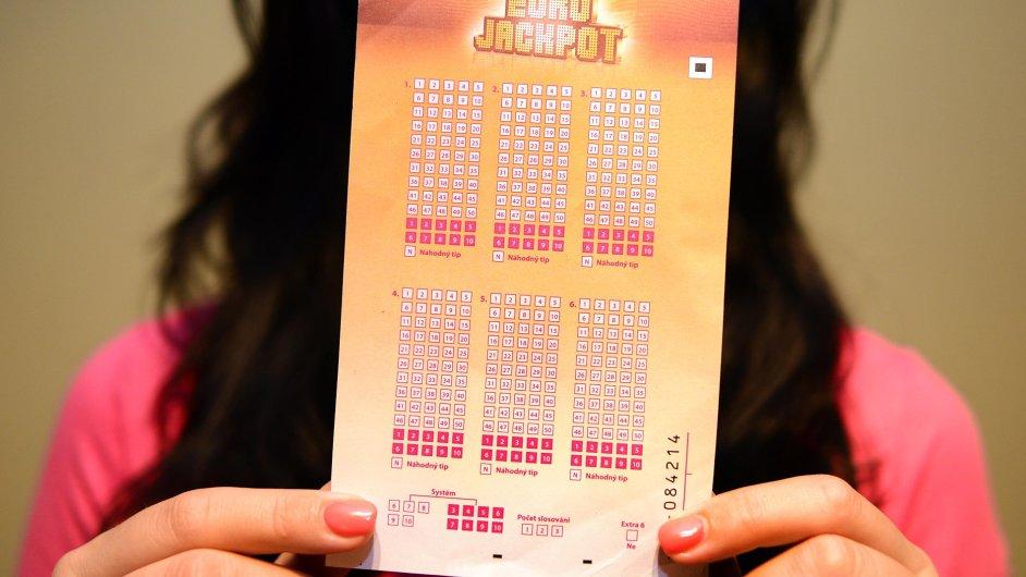 Loterie - Ilustrační foto.