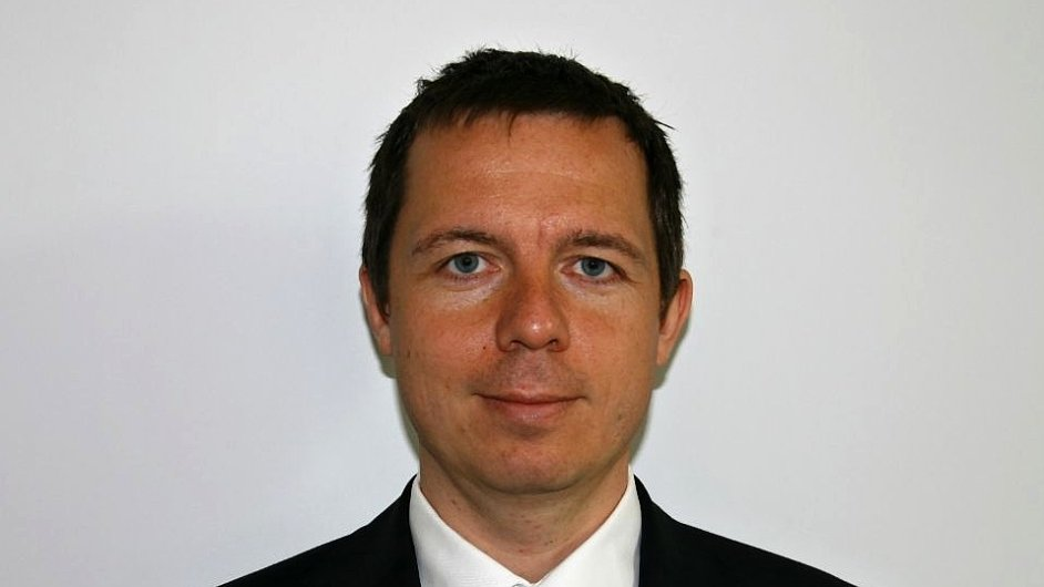 Jiří Koptík, předseda představenstva MVV Energie CZ