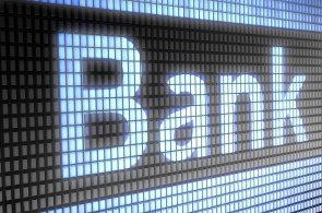 Banka (ilustrační foto)