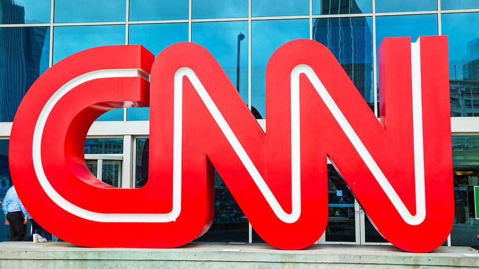 Příští rok si už ruští diváci vysílání CNN International nenaladí. (Ilustrační foto)