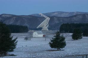 Psst. U nejcitlivějšího teleskopu světa musí být ticho a nesmí sem mobily