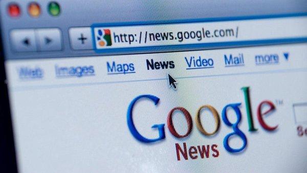 Španělé se budou muset obejít bez služby Google News.