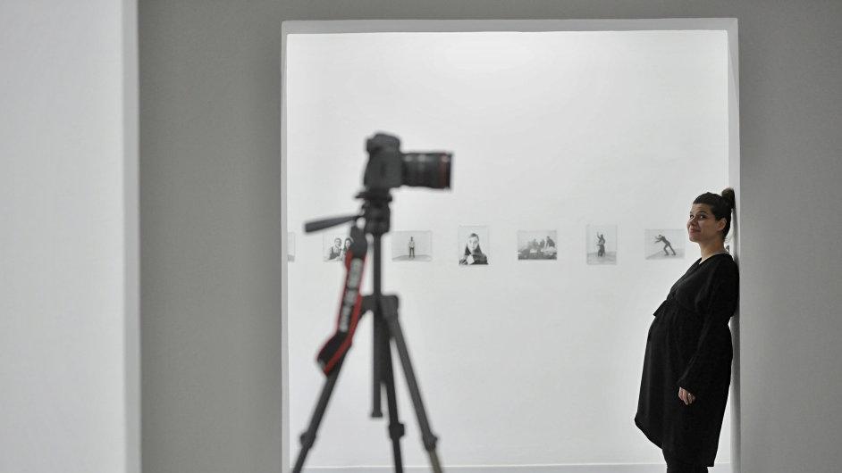 Dům umění České Budějovice představuje dílo fotografky Manfrediové.
