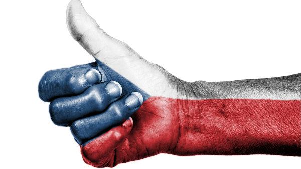 Česko si polepšilo v hodnocení konkurenceschopnosti - Ilustrační foto.