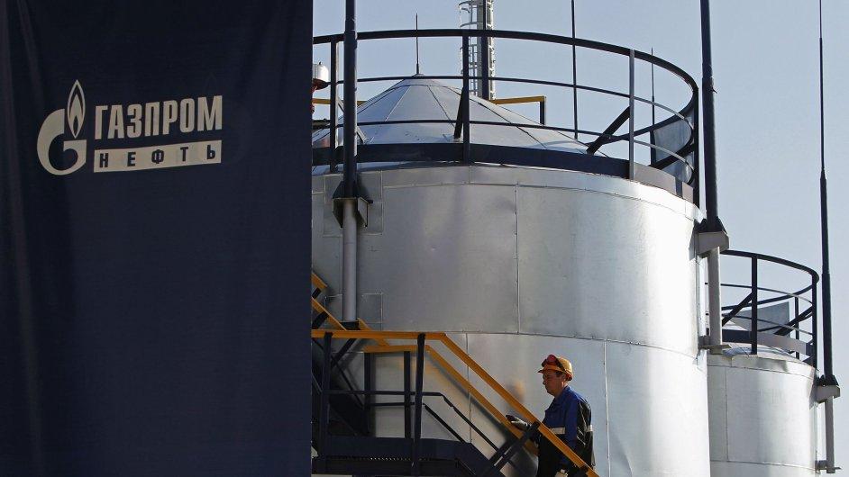 Čekají Gazprom obří pokuty?